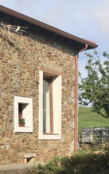 ¿Está bien instalada esta ventana?