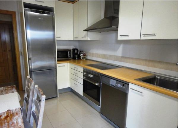 ¿Cuánto costaría reformar esta cocina?