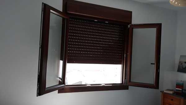¿Me han instalado mal las ventanas de PVC?