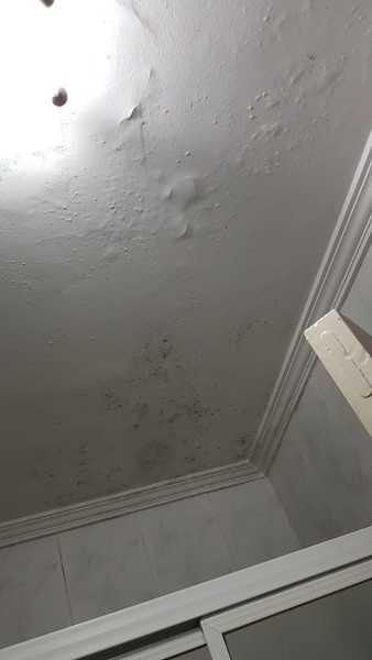 ¿Hay alguna forma de saber el tipo de humedades por las manchas?