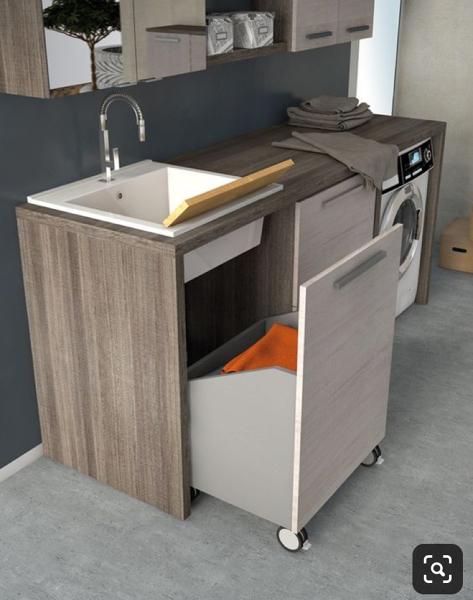 ¿Cuánto costaría y de qué materiales puede hacerse este mueble?
