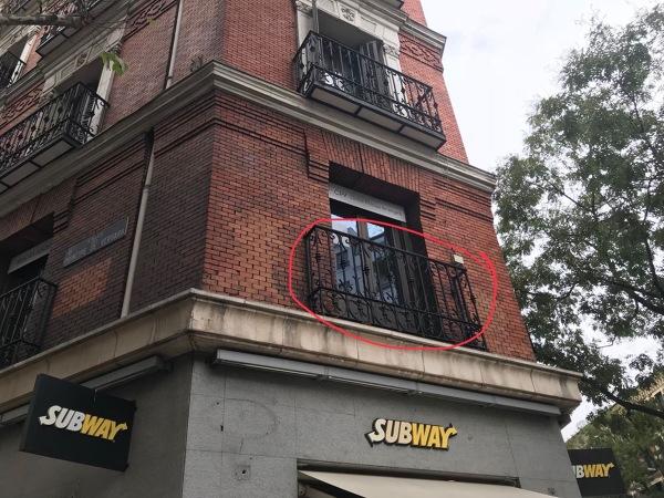 ¿Cuánto costaría 11 toldos en un primer piso en Madrid?