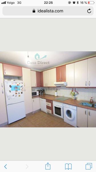 Cu nto cuesta reformar una cocina habitissimo for Cuanto vale reformar una cocina