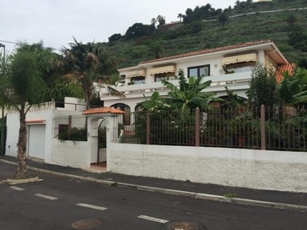 ¿Cuánto costaría el trabajo de mantenimiento de casas en Tenerife?
