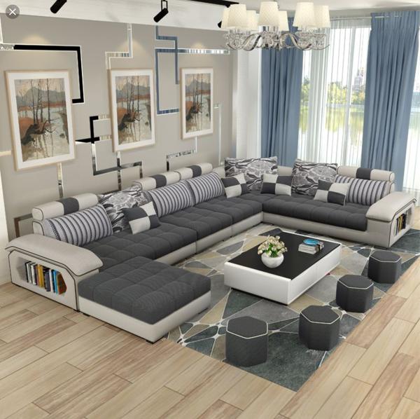 ¿Dónde encontrar este tipo de sofá?