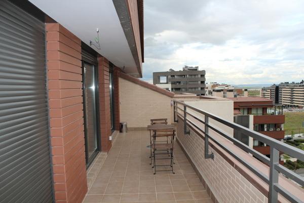 Ayuda para decorar terraza tico habitissimo for Terraza de arte y decoracion