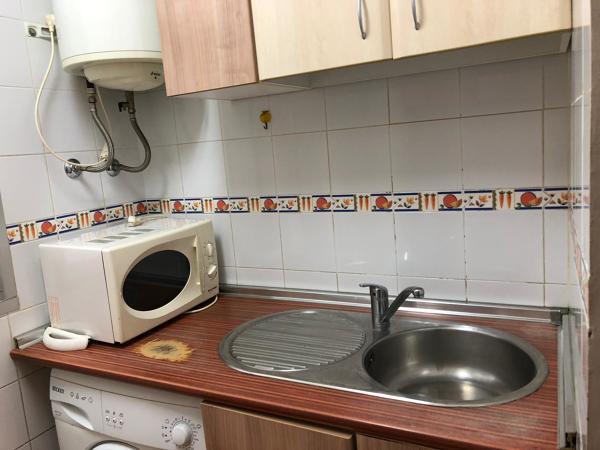 ¿Qué ideas me dan para esta cocina?