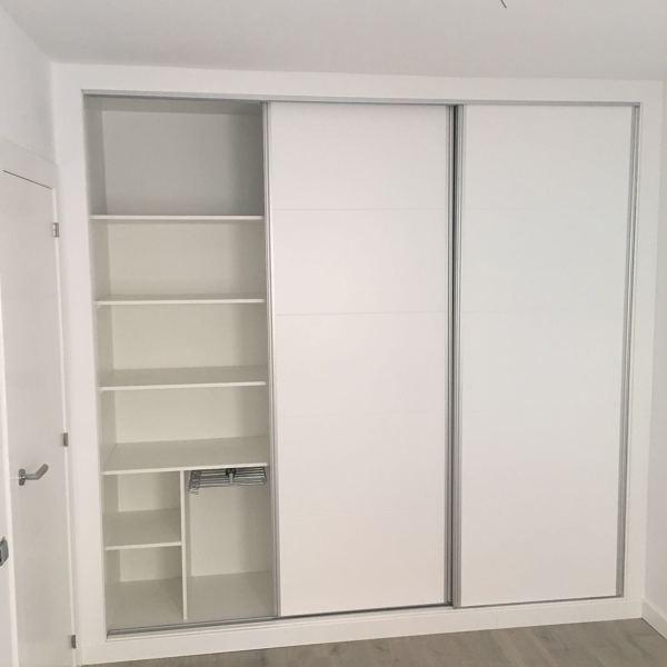 Cu nto me costar a un armario como este habitissimo - Cuanto cuesta un armario a medida ...