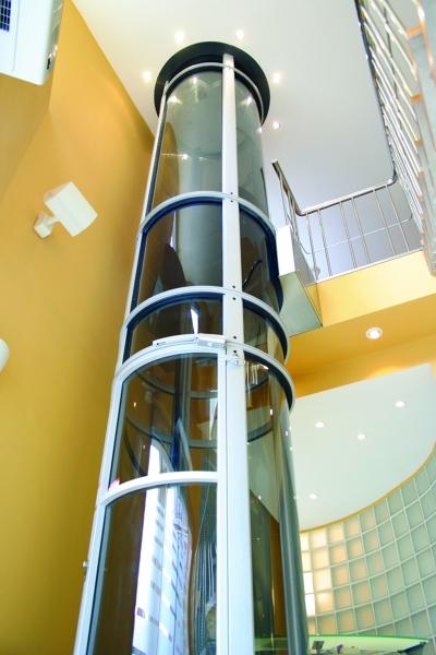 ¿Cuánto costaría un ascensor hidráulico?