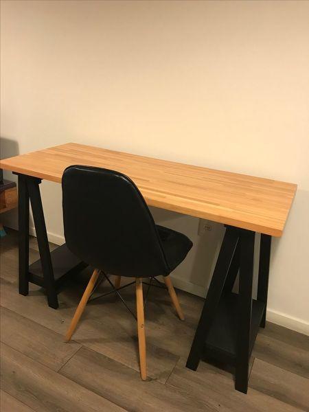 ¿Cuanto costaria la tapa de una mesa?