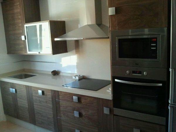 Cu nto costar a cambiar los muebles de cocina habitissimo for Muebles altos de cocina