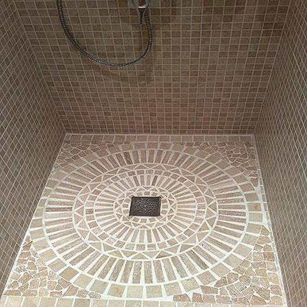 ¿Cuánto costaría cambiar un plato de ducha?