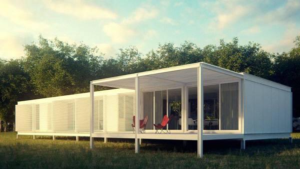 Casa modular_616396