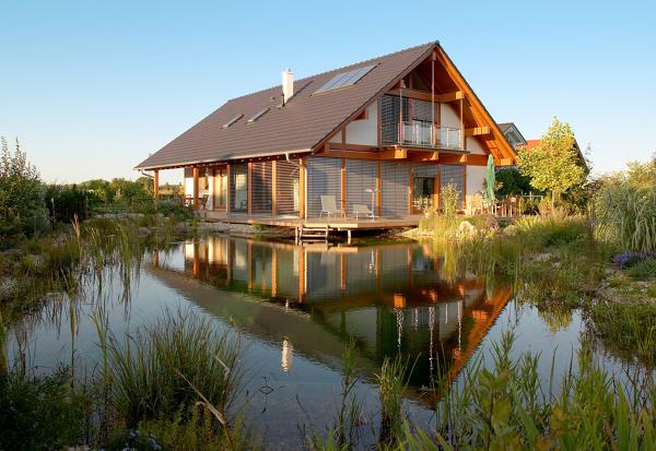 ¿Cuánto más o menos valdría una casa como esta?