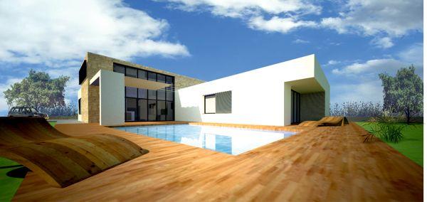 """¿Debo construir una casa de modo """"tradicional"""" o de modo prefabricado?"""