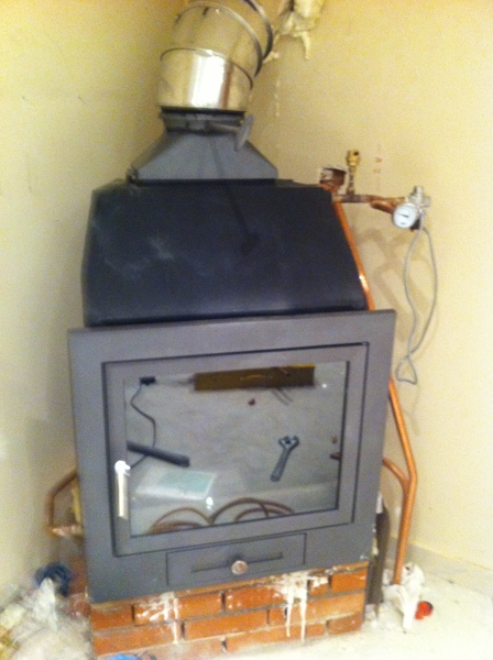 ¿Cuántos elementos de calefacción se pueden calentar con este cassete?