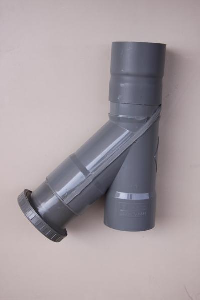 ¿Cómo se coloca este tipo de tubo?