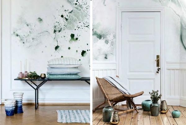 ¿Cómo se hace para pintar la pared?