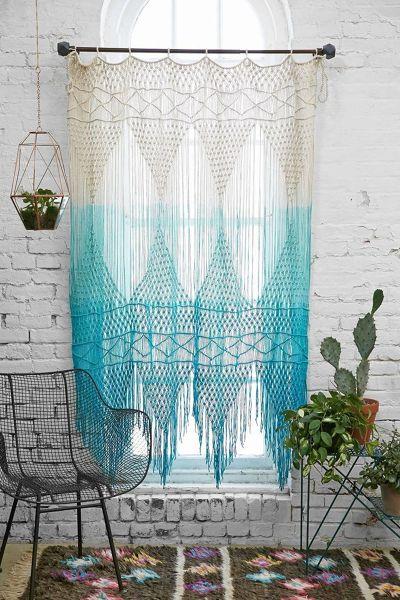 ¿Dónde puedo comprar una cortina como esta?