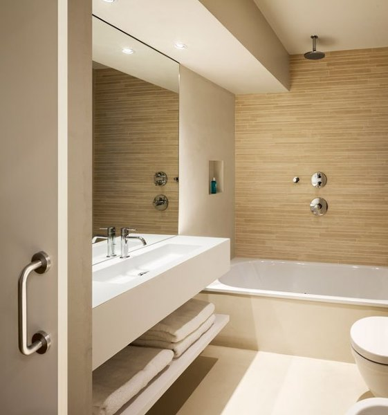 Presupuesto revestimiento paredes madera online habitissimo for Revestimiento vinilico para paredes de banos
