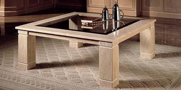 Cu nto cuesta una mesa como esta habitissimo - Cuanto cuesta cristal para mesa ...