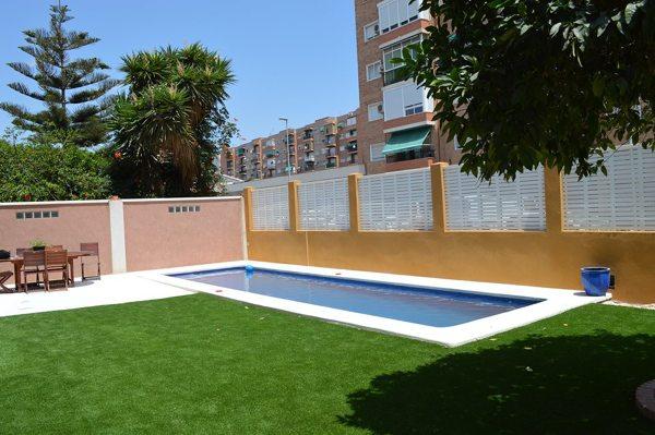 Cu nto cuesta esta piscina habitissimo for Cuanto cuesta hacer una pileta de natacion