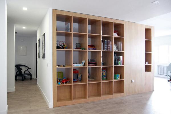 Cu nto puede costar instalar una pared m vil como la - Cuanto puede costar reformar una cocina ...