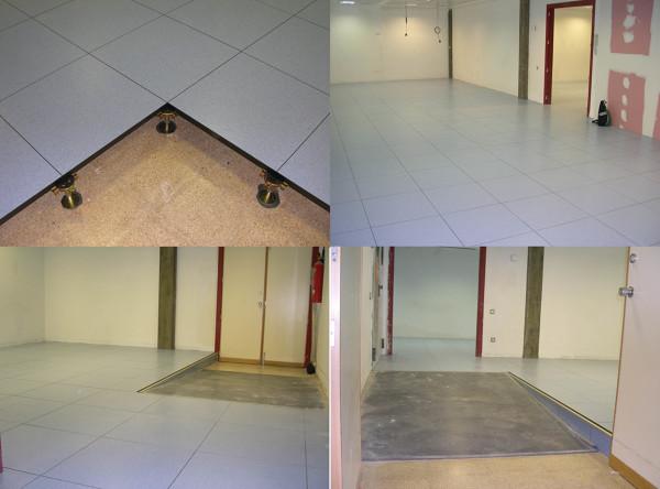 Cu nto puede costarme la instalaci n de suelo tecnico - Cuanto puede costar tapizar un sofa ...