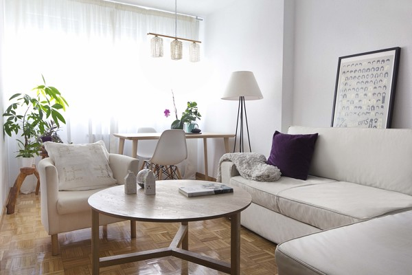 Presupuesto muebles comedor en madrid online habitissimo - Mesa de comedor grande ...