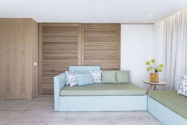 ¿De dónde son estos sofás?