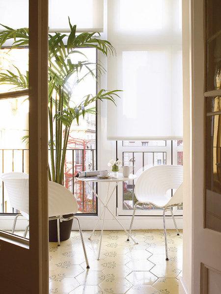 Presupuesto cortinas terraza online habitissimo - Estores para balcones ...