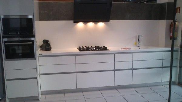 Presupuesto cajones muebles cocina online habitissimo for Muebles cocina online