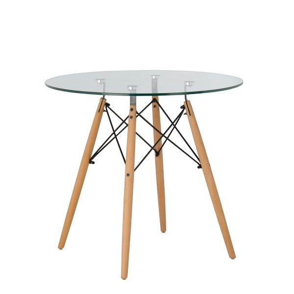 ¿Dónde podría encontrar esta mesa y su precio?