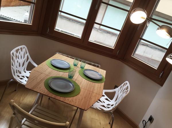 D nde se pueden comprar los sillones blancos del comedor - Sillones low cost ...