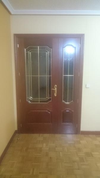 Presupuesto barnizar puertas en madrid online habitissimo - Lacar puertas en blanco presupuesto ...