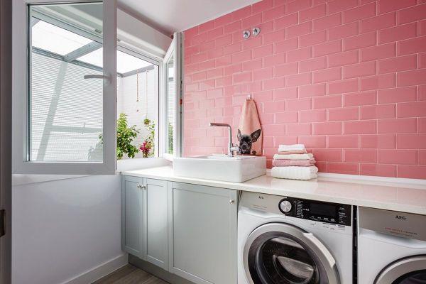 ¿Cuánto consume la lavadora?