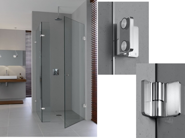 D nde puedo encontrar este tipo de puerta para ducha habitissimo - Tipos de mamparas de ducha ...