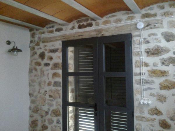 Se puede instalar un enchufe en exteriores habitissimo - Instalacion electrica exterior ...
