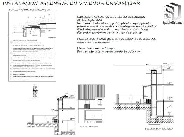 ¿Este proyecto incluye modificación de la instalación eléctrica?