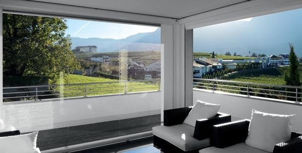¿Cuánto me costaría un cerramiento plástico para terraza?