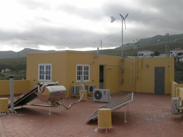 Presupuesto instalacion solar termica online habitissimo for Cuanto cuesta poner una piscina en casa
