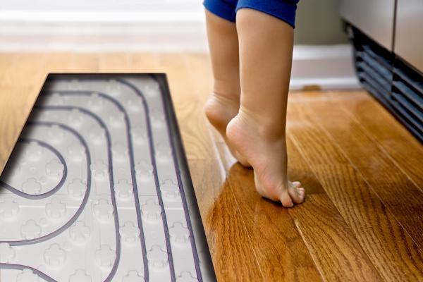 Es compatible el suelo radiante por tuber a de agua con - Suelo radiante por agua ...