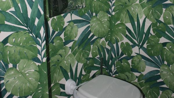 D nde puedo encontrar papel pintado con motivos florales for Donde puedo encontrar papel decorativo