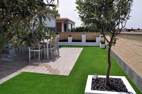 ¿Cuánto costaría un proyecto como este para para mi patio?