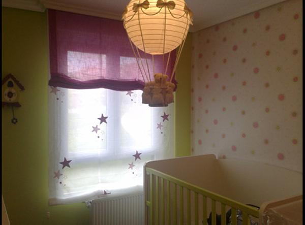 Presupuesto estores enrollables en a coru a online - Ideas para cortinas infantiles ...
