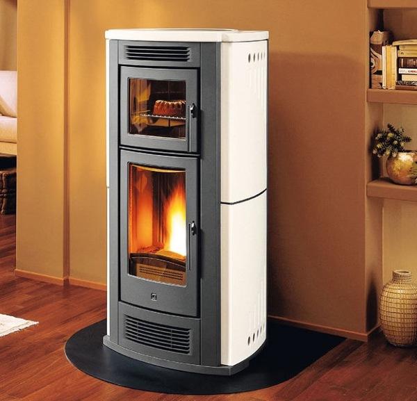 ¿Cuánto calor puede tener el horno de la estufa?