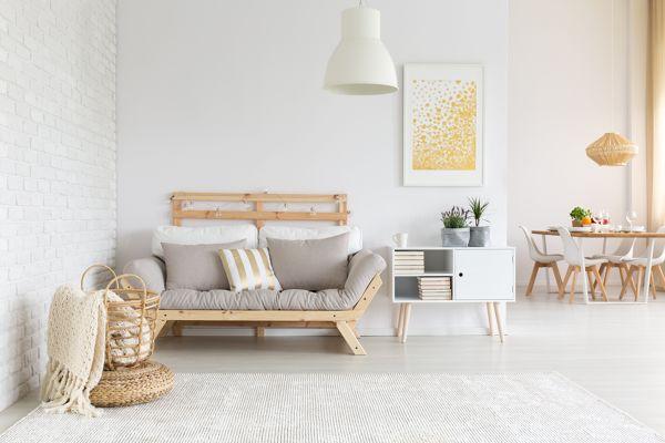 ¿Dónde puedo encontrar este sofá?