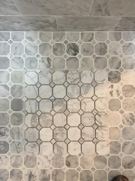 ¿Puedo peritar la calidad de este mármol?