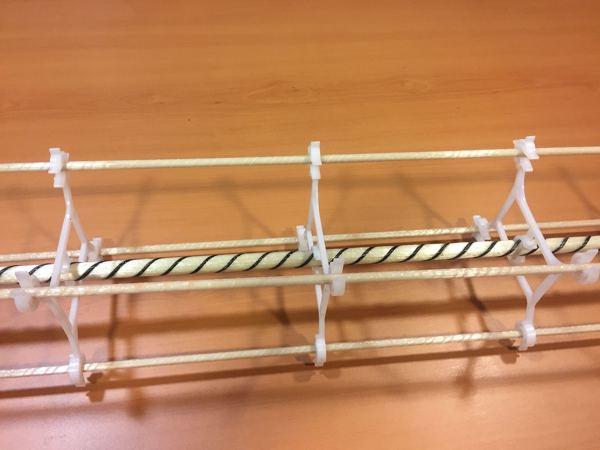 Se puede reforzar piscina con varillas de fibra de vidrio - Varillas fibra de vidrio ...