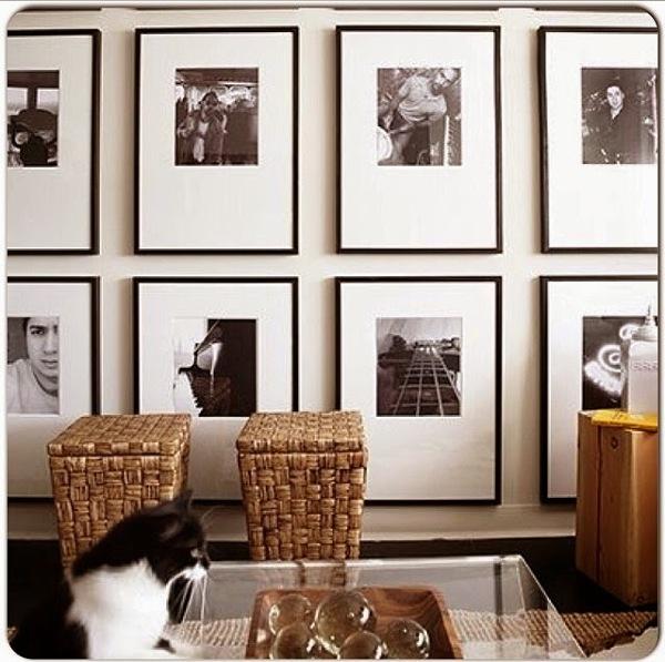 D nde encontrar l minas para decorar en blanco y negro - Cuadros para decorar fotos gratis ...